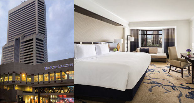 The Ritz-Carlton, Denver, acquired by Xenia Hotels & Resorts