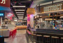 The Cosmopolitan of Las Vegas Block 16 Food Hall - Photo credit: Jeff Green
