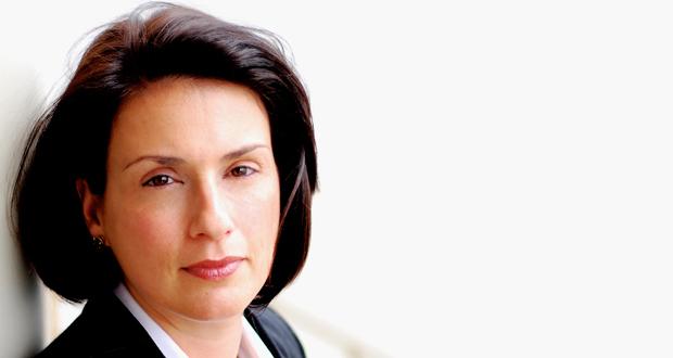 Christina Pappas, Executive Director, ISHA