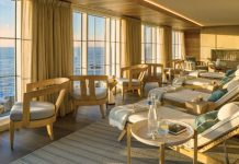 The Cliff House Resort & Spa - Rockbridge property - Jim Merkel is the CEO of Rockbridge