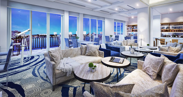 Boca Raton Resort & Club - Commodore Club
