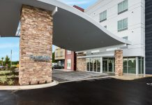 Strand Hospitality Services opened the Fairfield Inn & Suites Crestview