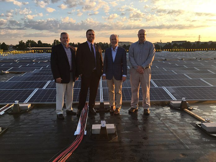 High Hotels Announces First 100 Percent Solar Powered Marriott-Branded Property