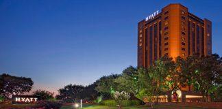 Azul Hyatt Regency North Dallas