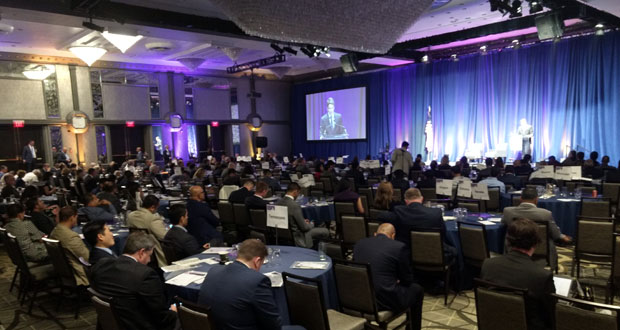 Legislative Action Summit 2018 Capital Hilton