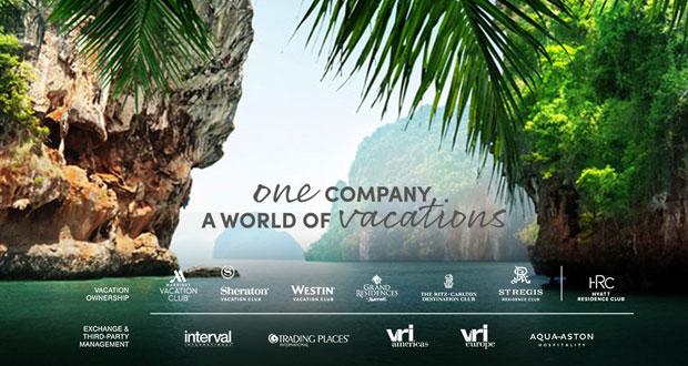 Marriott Vacations Worldwide