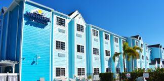 Microtel Inn & Suites Port Charlotte, Florida