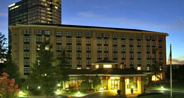 Noble Investment Group Hilton Garden Inn Atlanta Perimeter Center