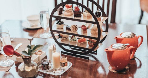 St. Regis Atlanta Afternoon Tea