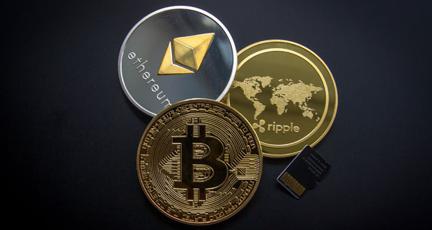 ICO, Bitcoin, Cryptocurrency