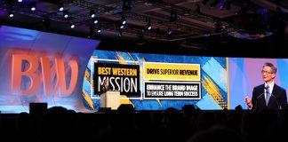 Best Western Convention