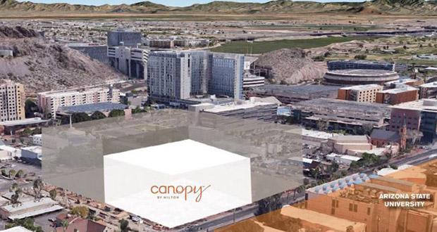 Canopy by Hilton Tempe Arizona