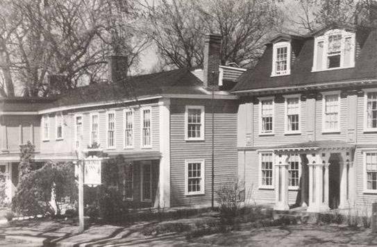 Concord's Colonial Inn