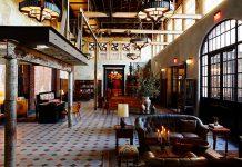 Hotel Emma, Preferred Hotels & Resorts