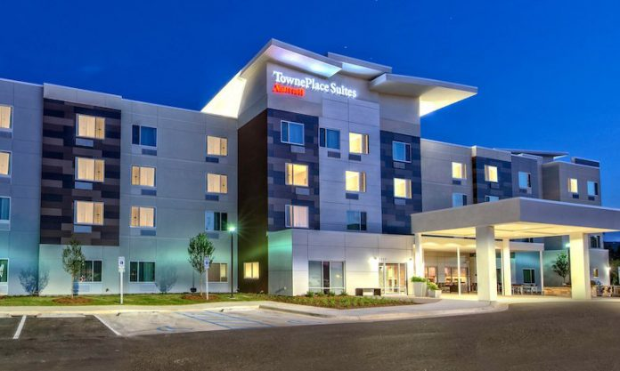 McNeill Hotels TownePlace Suites by Marriott Auburn, Ala.