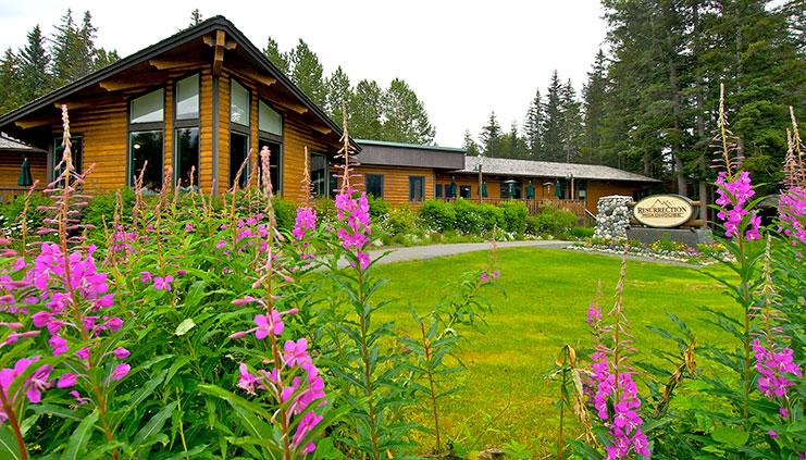 Seward Windsong Lodge