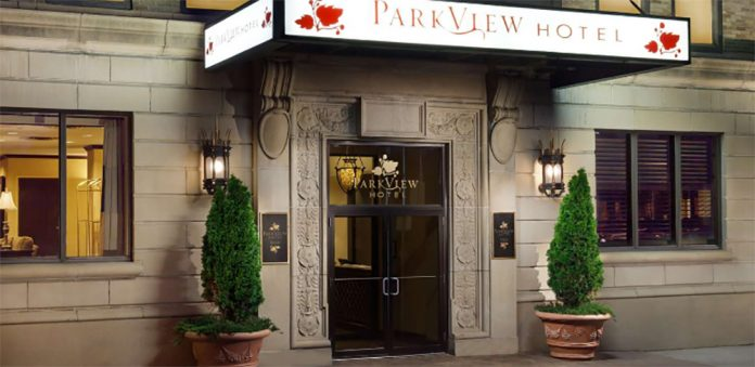 The Parkview Hotel