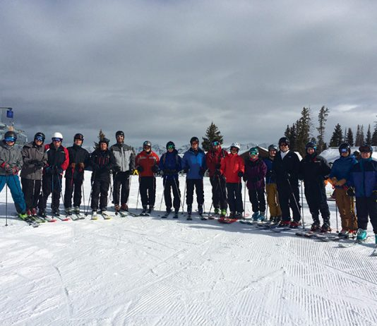 Powder Summit