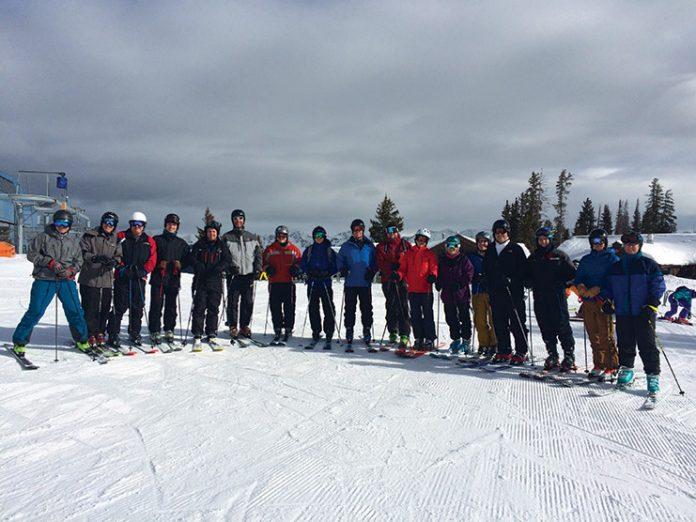 Powder Summit