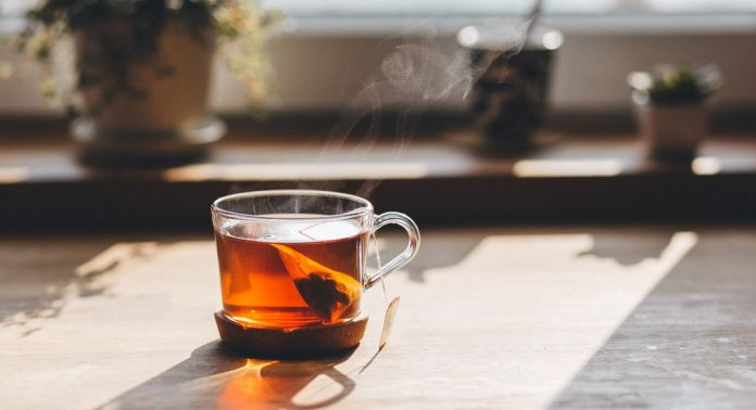 Craft tea is among the 2019 food trends