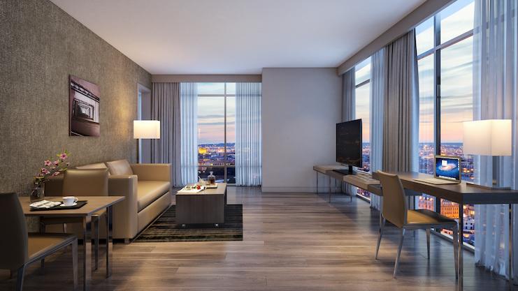 AC Hotel Suite