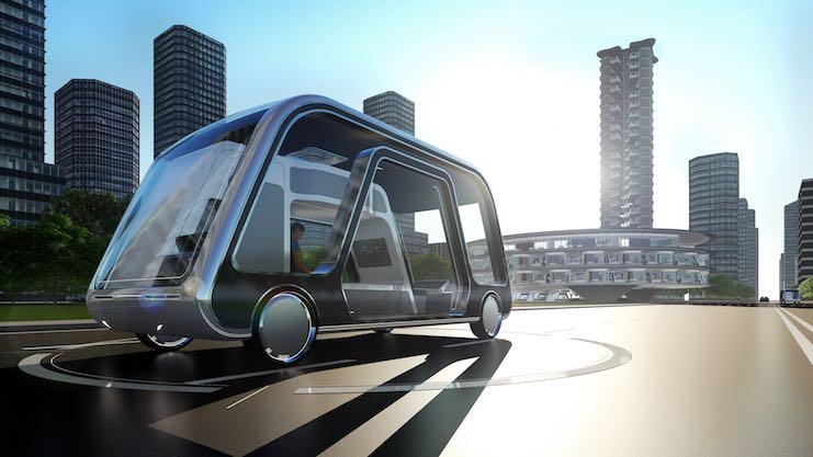 Autonomous Hotel