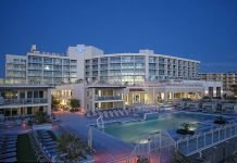Hard Rock Hotel Daytona Beach - HVMG will manage the property