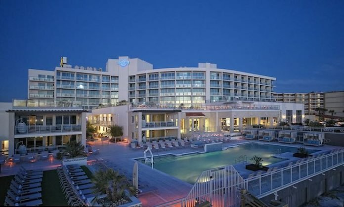 Hard Rock Hotel Daytona Beach - HVMG will manage the property