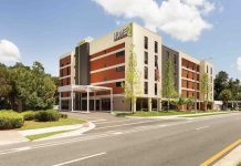 Home2 Suites by Hilton Gainesville Florida — McNeill Hotel Investors