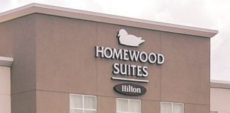 Homewood Suites - Part of Hilton's All Suites brands