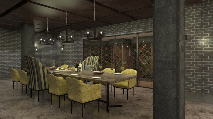 Luxury Hotel Coming To Downtown Asheville Hotel Arras