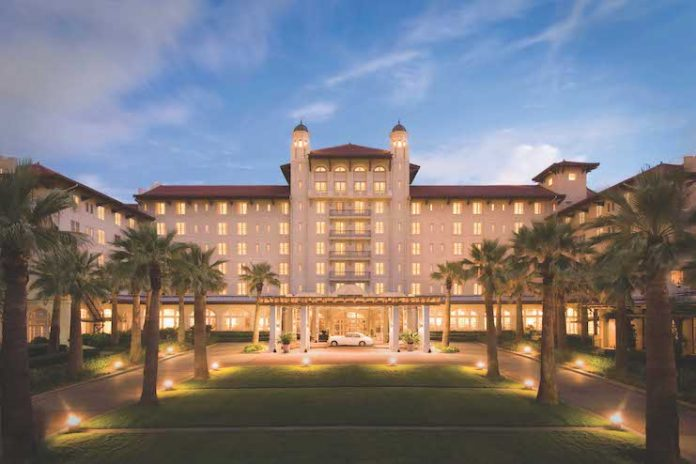 Hotel Galvez and Spa - A Wyndham Grand Hotel