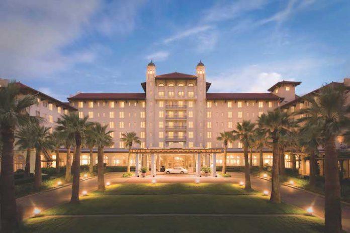 Hotel Galvez and Spa - A Wyndham Grand Hotel