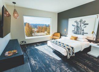 Jupiter NEXT Rooms