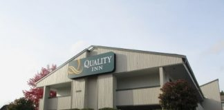 Quality Inn Bellevue