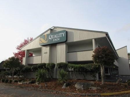 Quality Inn Bellevue