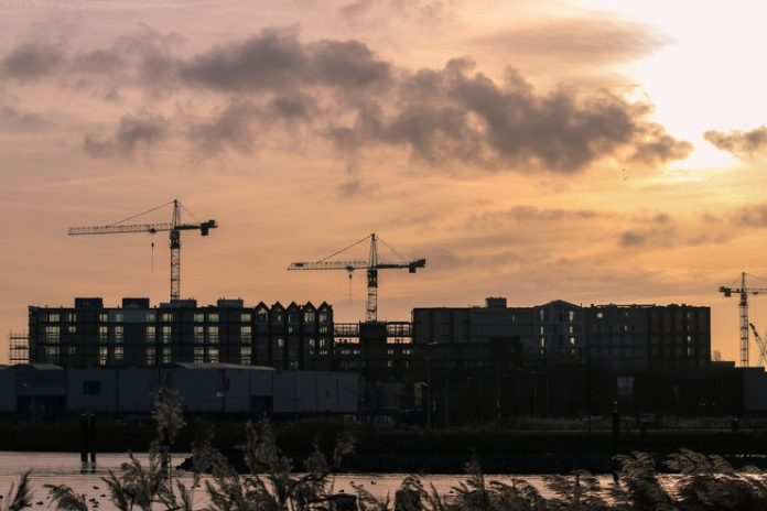 U.S. hotel construction pipeline - state of hotel real estate