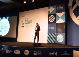 Hilton Supply Management - Hilton Global Supplier Summit