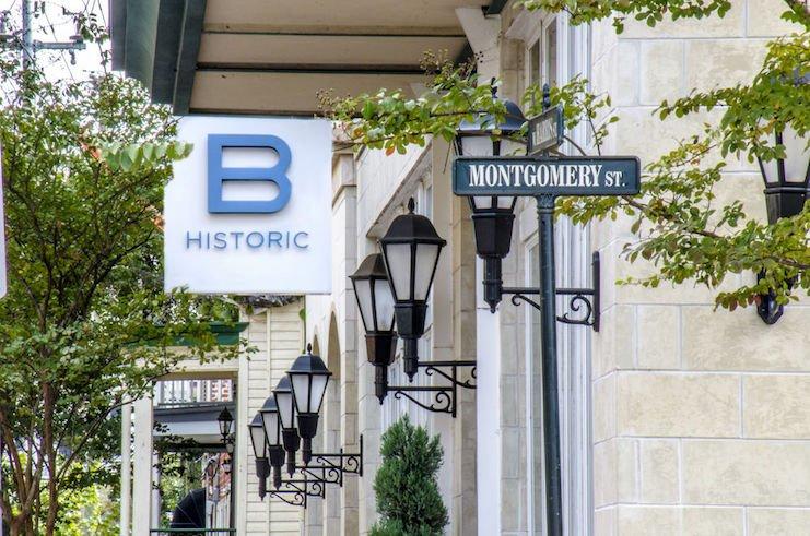 B Historic Hotels