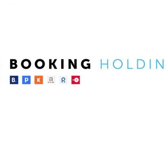 Booking Holdings