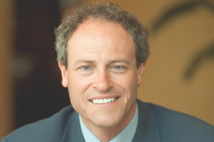 David P. Hart, President of Hart Hotels