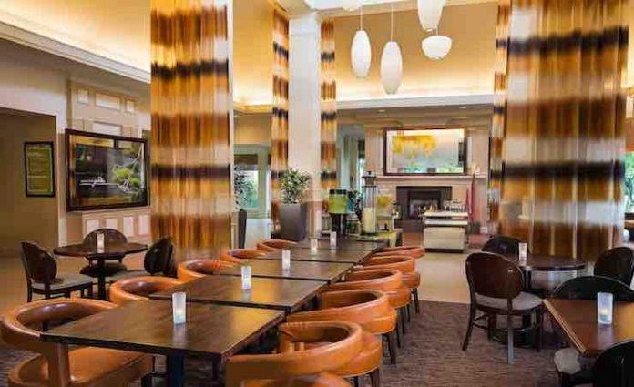 Hilton Garden Inn Beaverton