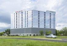 Dual-Branded Hampton Inn & Suites and Homewood Suites Teaneck NJ