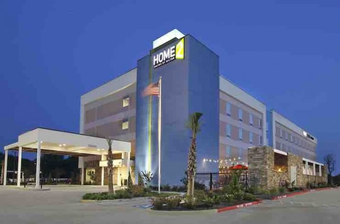 McNeill Hotel Investors