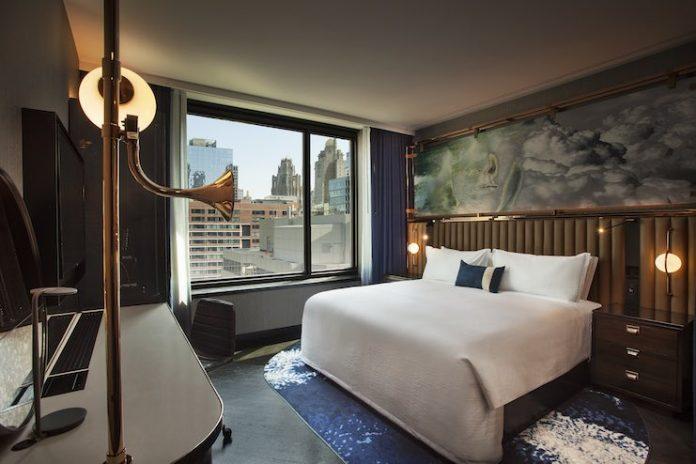 Hotel EMC2