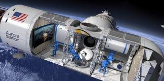 Orion Span's Aurora Station