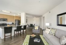 Mainsail - Oakwood apartment