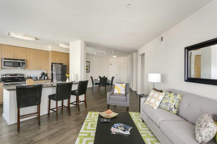 Mainsail - Oakwood apartment
