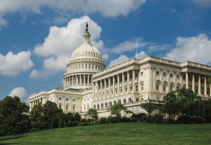 Capitol - U.S. Congress