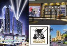 Hip Hop Hall of Fame Museum and Hotel coming to Harlem